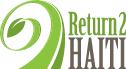 Return 2 Haiti Logo