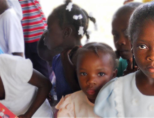 The Case for a Return 2 Haiti
