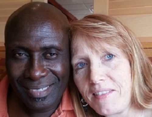 Founders of Return 2 Haiti, A Mission and a Marriage